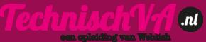 Opleiding technisch VA logo